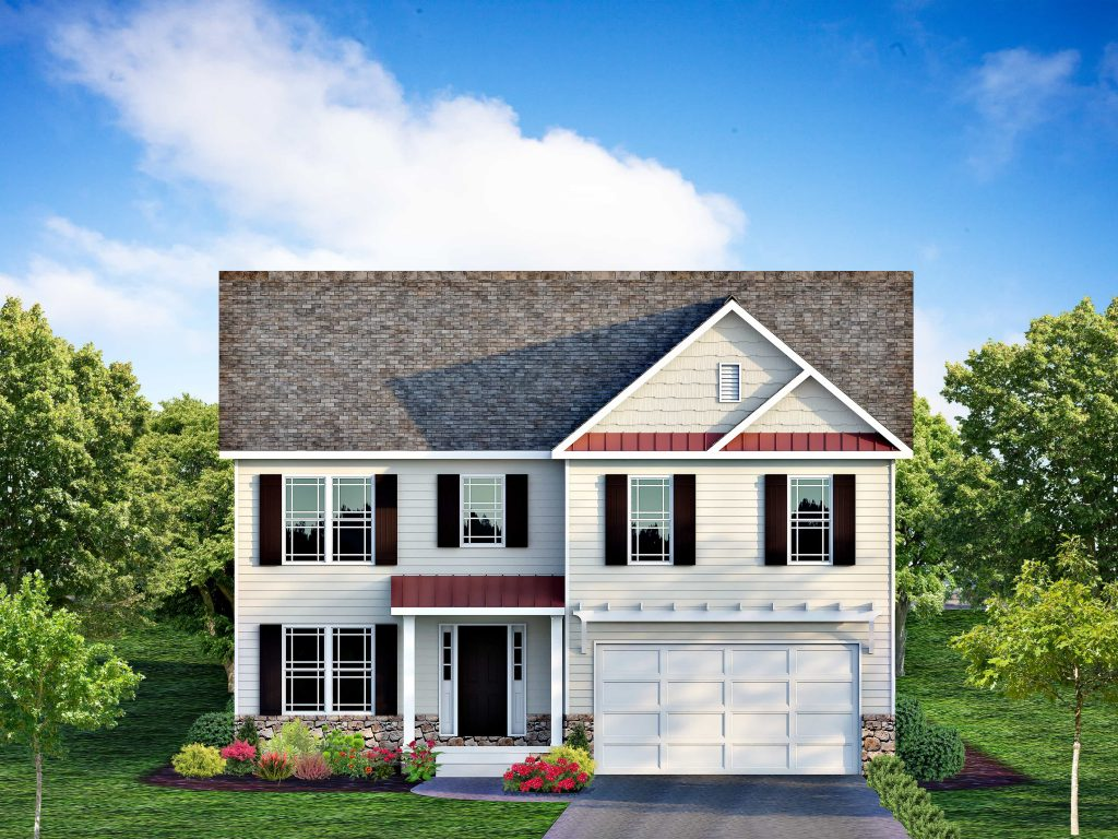 Building a New Home in Annapolis, MD and Nearby