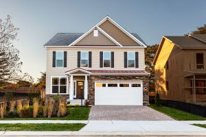 Buying a New Home During COVID: New Construction, an Ideal Option