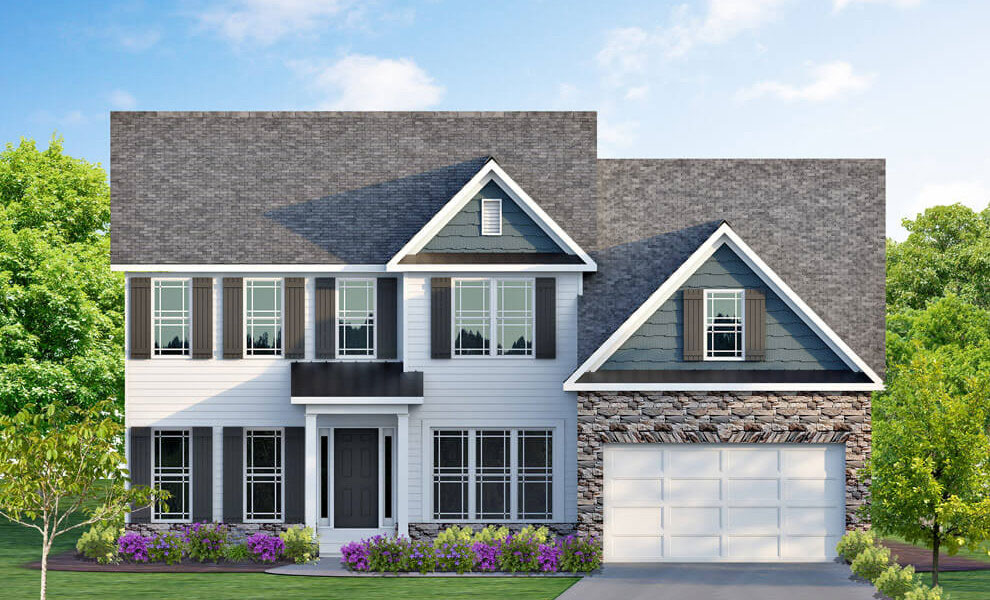Features, Finishes, and Modern Design to Expect with Ameri-Star Homes