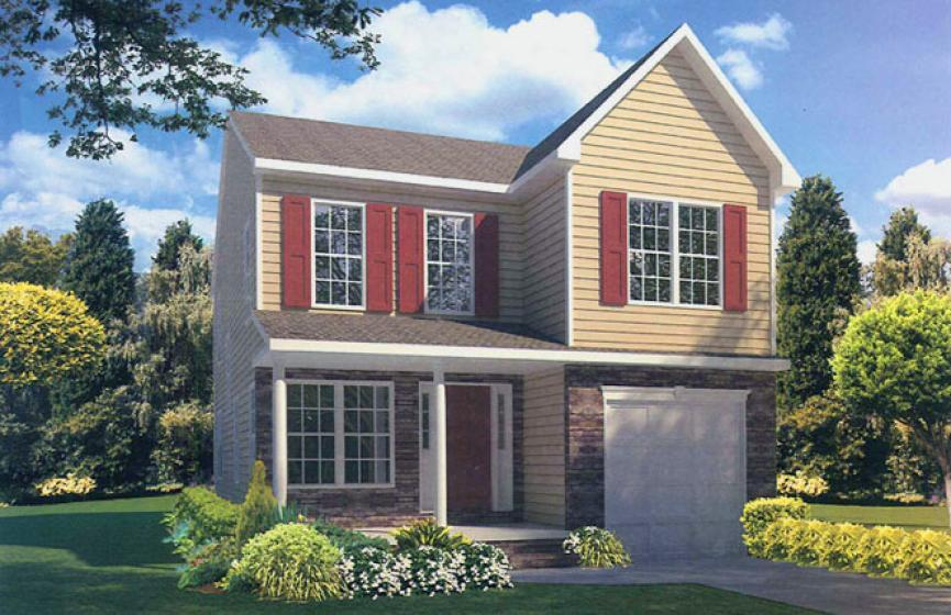 New Homes Sites in Maryland