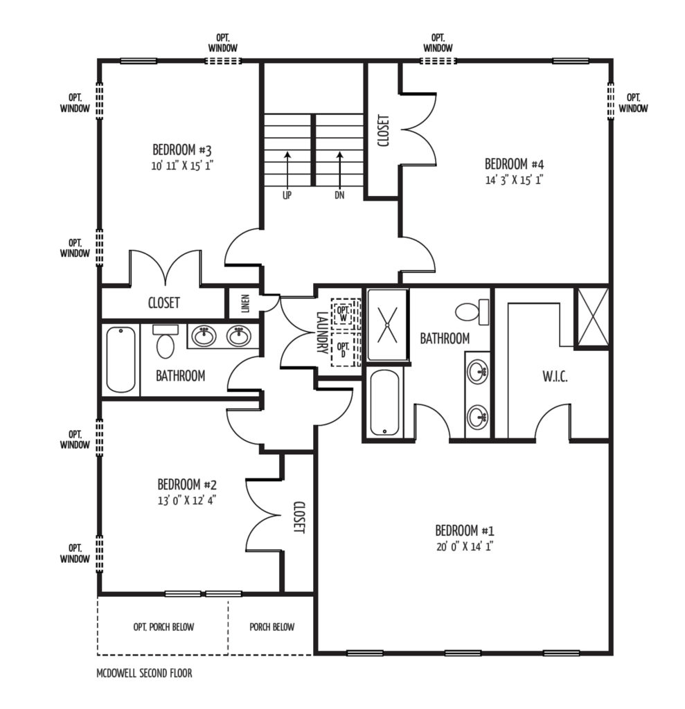 How to Choose a Custom Floor Plan