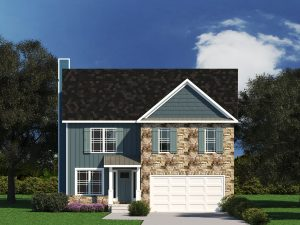New Homes in Severna Park, Maryland