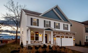 Why Winter Is a Great Time to Build a Home