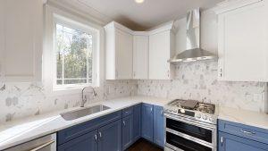 Tips for Custom Kitchen Design