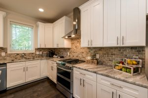 Choosing a Modernized Kitchen for Your New Home