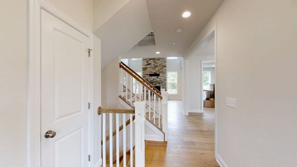 New Construction Home Trends 2021