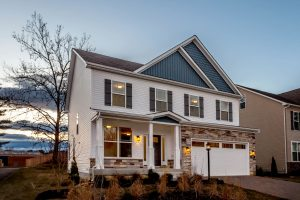 Affordable New Homes in Maryland